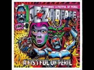 Czarface - Dust Ft. Psycho Les